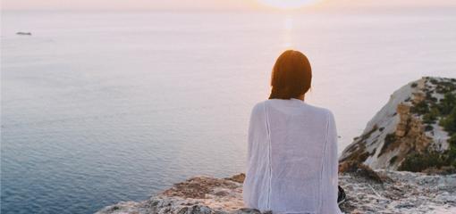 8 señales de que alguien está sufriendo por dentro