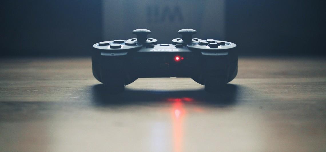 Adicción a videojuegos en la infancia