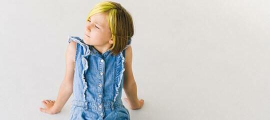 Agorafobia en niños por la covid
