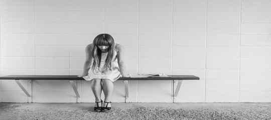 Aumento de la depresión en el confinamiento