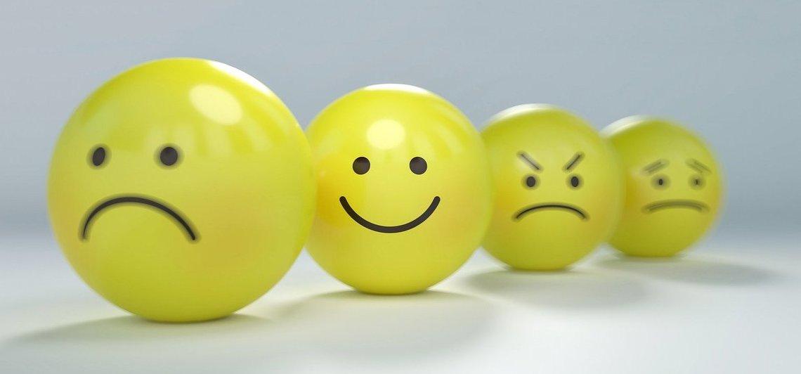 Beneficios de expresar las emociones