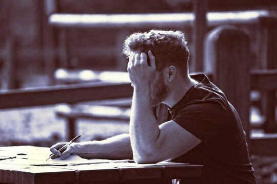Causas de la falta de concentración