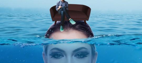 Cita de Carl Rogers y la terapia Psicológica