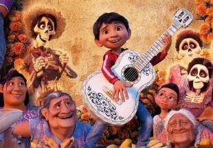"""""""Coco"""", una película infantil sobre la muerte"""