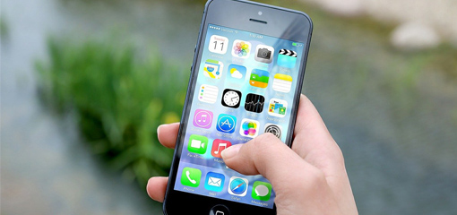 ¿Cómo buscar empleo a través del móvil?