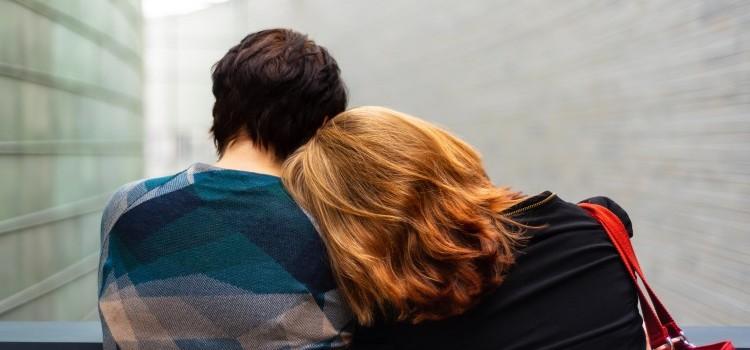 Cómo convivir con una pareja con depresión