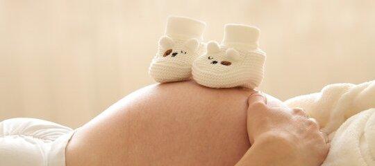 Cómo cuidar la salud mental durante el embarazo