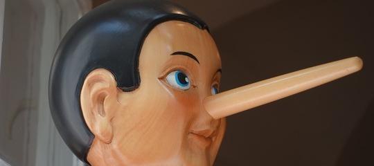 Cómo detectar a un mentiroso patológico