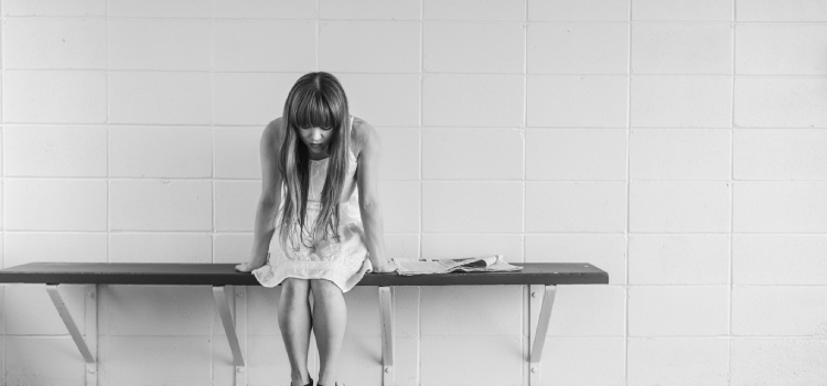 ¿Cuándo reconocer la depresión en mí?