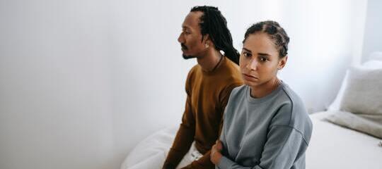 Cómo entender y superar una crisis de pareja
