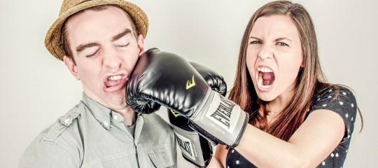 Cómo gestionar las diferencias y los conflictos con la pareja durante la cuarentena