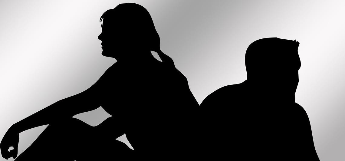 Cómo la convivencia puede destruir a la pareja 100%