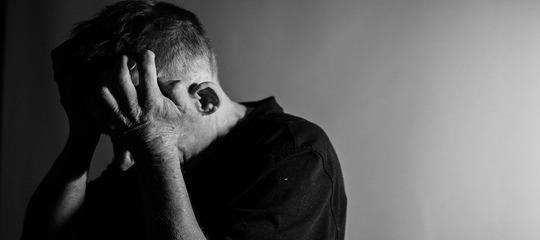 Cómo saber si sufro de depresión por desempleo