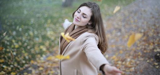 Cómo segregar endorfinas, la hormona de la felicidad.