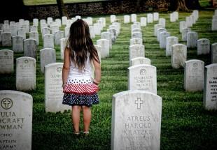 ¿Cómo comunicar la muerte de un ser querido a un niño?