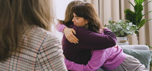 Conexiones con los demás como factor de protección de la depresión