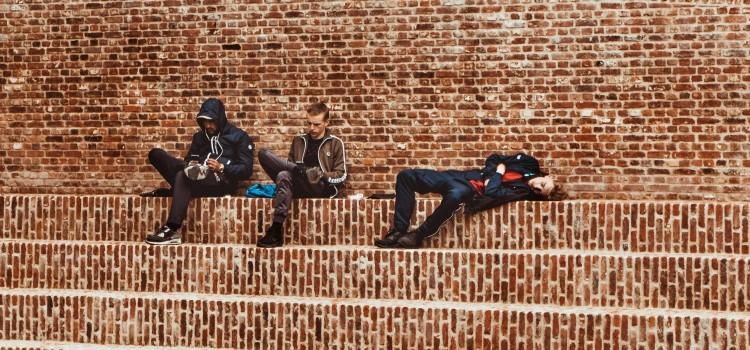 El impacto de los jóvenes con desempleo y sus consecuencias psicológicas