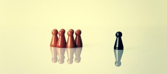 Diferencias entre prejuicios y estereotipos