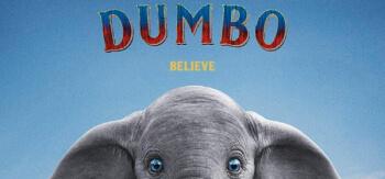 Dumbo y las cuatro lecciones que nos enseña.