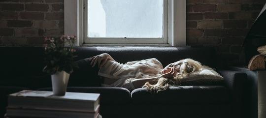Dysania: dificultades para despertar