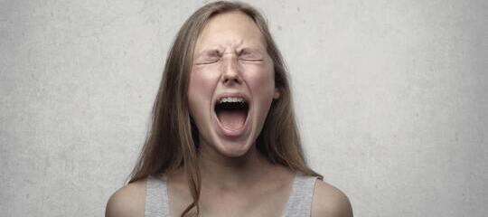 Efectos de la ira en la mente y el cuerpo
