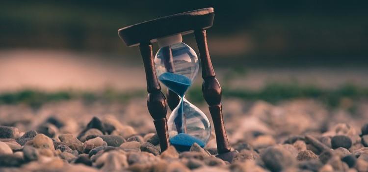 El momento es ahora