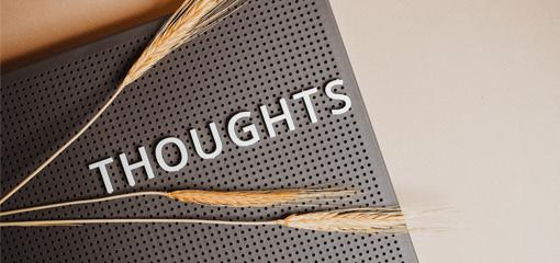 El poder de los pensamientos