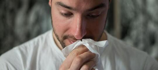 Emetofobia:  miedo a vomitar