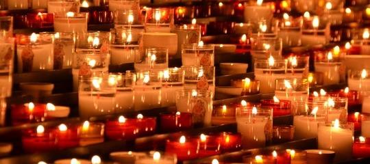 Entierros sin velatorio ni funeral: duelo en la distancia