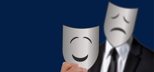¿Es lo mismo estar deprimido que ser bipolar?