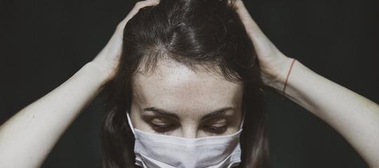 Estrés post traumático por el coronavirus