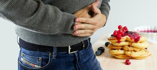 Gastritis nerviosa: qué impacto tiene el estrés