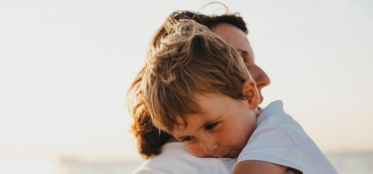 Guía rápida para comunicar la separación parental a los hijos