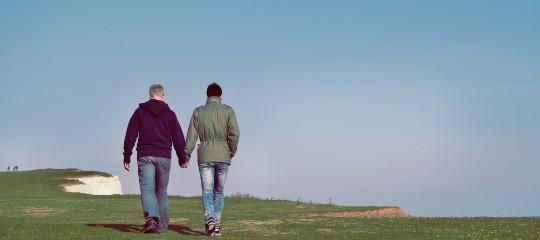 Infidelidad en las parejas homosexuales y bisexuales