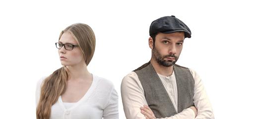 La caja de los elogios: cómo mejorar la relación de pareja