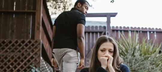 La dependencia emocional en las relaciones tóxicas