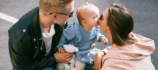 La llegada de un bebe: Cómo afectará a tu relación de pareja