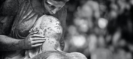La perdida de un ser querido durante el confinamiento