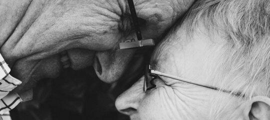 La sexalescencia: que la edad no te impida disfrutar de la vida