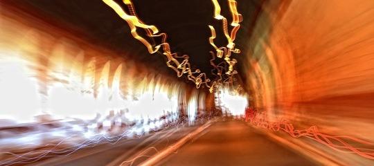 La visión en túnel: ¿Qué es y que la causa?