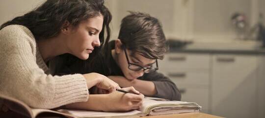 Las tareas escolares generan ansiedad en padres e hijos