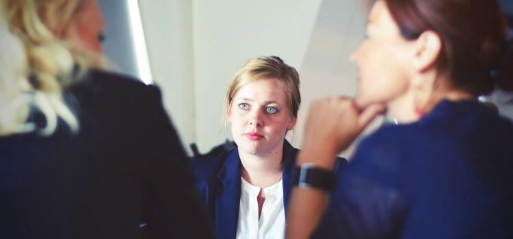 ¿Cómo lograr éxito en las entrevistas de trabajo?