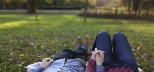 Los límites de las parejas jóvenes hacia su entorno