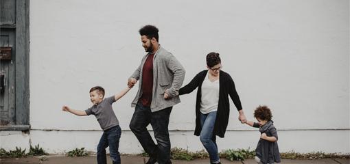 Los límites necesarios en la crianza de los hijos