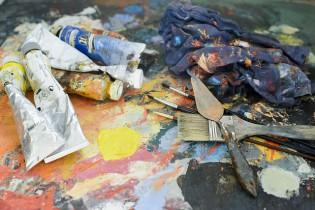 """La creatividad como proceso sanador: """"Los patitos feos"""""""