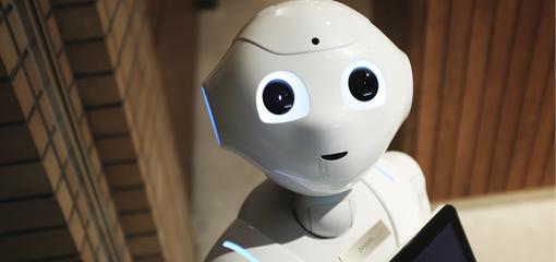 ¿Los robots sueñan igual que los humanos?