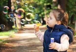 Mindfulness para niños y niñas