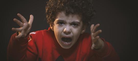 Niños malcriados, ¿Qué puedo hacer?
