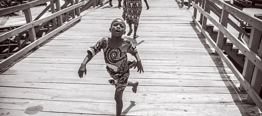 Niños que se portan mal: causas