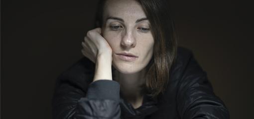 ¿Pereza extrema o depresión?
